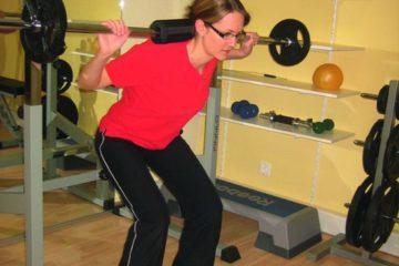 Medizinische Traningstherapie(MTT)